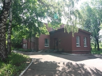 喀山市, 博物馆 Дом-музей им. В.И. Ленина, Ulyanov-Lenin st, 房屋 58