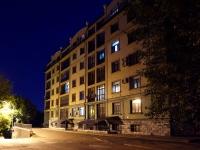 喀山市, Ulyanov-Lenin st, 房屋 19. 公寓楼