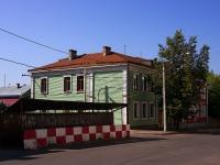 Kazan, st Ulyanov-Lenin, house 44. office building