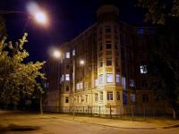 Казань, улица Ульянова-Ленина, дом 47. многоквартирный дом