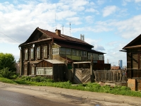 neighbour house: st. Podluzhnaya, house 9. Private house