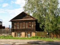 neighbour house: st. Podluzhnaya, house 11. Private house