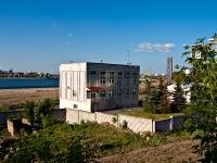 Kazan, st Podluzhnaya, house 3А. institute