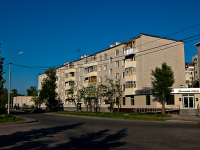 neighbour house: st. Podluzhnaya, house 40. Apartment house