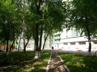 Kazan, hostel Казанского научно-исследовательского технического университета им. А.Н. Туполева, №7, Tovarishcheskaya st, house 30А