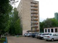 Kazan, hostel Казанского научно-исследовательского технического университета им. А.Н. Туполева, №6, Tovarishcheskaya st, house 30