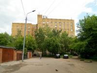 Kazan, Tovarishcheskaya st, house 32А. hostel