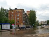 Казань, улица Товарищеская, дом 33. многоквартирный дом
