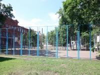 Kazan, school №18, с углубленным изучением английского языка, Mushtari st, house 6