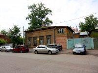 Kazan, Mushtari st, house 7. Private house
