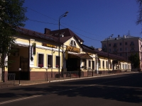 neighbour house: st. Mushtari, house 11/43. cafe / pub Галерея кухонь народов мира