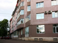 neighbour house: st. Dostoevsky, house 8. Apartment house