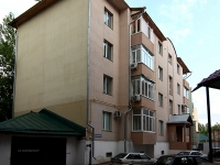 neighbour house: st. Dostoevsky, house 10. Apartment house