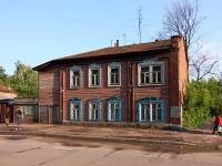 Казань, Достоевского ул, дом 24