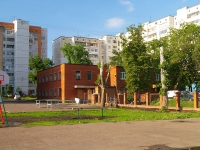neighbour house: st. Dostoevsky, house 51А. office building