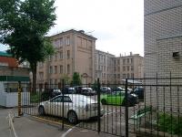 Казань, гимназия №96, улица Достоевского, дом 51