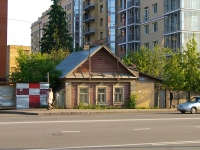 neighbour house: st. Dostoevsky, house 60. Private house