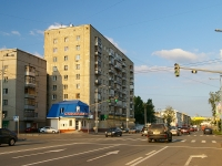 neighbour house: st. Dostoevsky, house 73. Apartment house