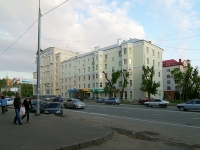 neighbour house: st. Dostoevsky, house 76. Apartment house