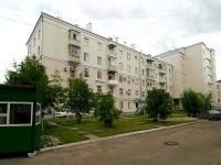 喀山市, Dostoevsky st, 房屋 76. 公寓楼