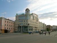 喀山市, 银行 Россельхозбанк, ОАО, Татарстанский региональный филиал, Dostoevsky st, 房屋 80