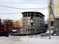 Казань, Достоевского ул, дом 1