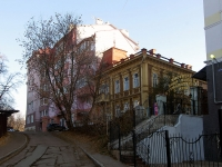 Kazan, Dostoevsky st, house 6. office building