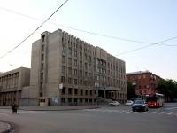 喀山市, 科研院 КазГражданПроект, ОАО, проектный институт, Dostoevsky st, 房屋 35