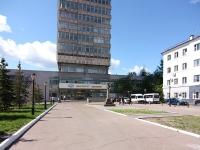 喀山市, 大学 Казанский федеральный университет, Kremlevskaya st, 房屋 16А