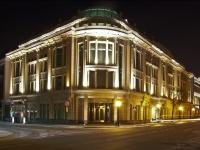 Казань, Кремлевская ул, дом 10
