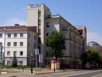 隔壁房屋: st. Kremlevskaya, 房屋 14. 执法机关 Прокуратура Республики Татарстан