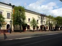 喀山市, 旅馆 Giuseppe, Kremlevskaya st, 房屋 15
