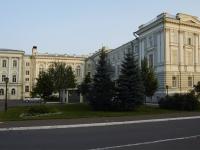Казань, университет Казанский федеральный университет, улица Кремлевская, дом 18
