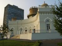 Kazan, university Казанский федеральный университет, Kremlevskaya st, house 18 к.5