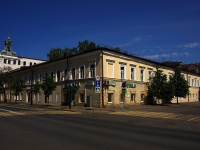 neighbour house: st. Kremlevskaya, house 23. multi-purpose building