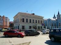 Казань, улица Петербургская, дом 36. магазин
