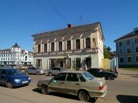 Kazan, Peterburgskaya st, house 36. store