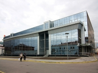Kazan, office building IT-Парк, Peterburgskaya st, house 52