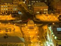 Kazan, Peterburgskaya st,