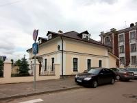 喀山市, Peterburgskaya st, 房屋 53. 写字楼
