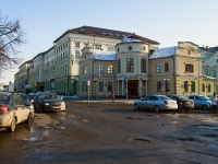 neighbour house: st. Peterburgskaya, house 50 к.5. multi-purpose building ИДЕЯ, инновационный технопарк