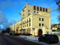 隔壁房屋: st. Peterburgskaya, 房屋 55. 旅馆 SULEIMAN PALACE