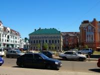neighbour house: st. Peterburgskaya, house 40. governing bodies Республиканский ресурсный центр Министерства труда, занятости и социальной защиты Республики