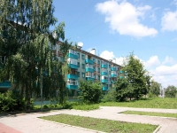 neighbour house: st. 25th Oktyabrya, house 2. Apartment house