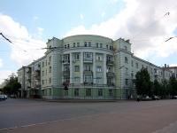 Казань, улица 25 Октября, дом 13. многоквартирный дом