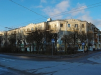 Kazan, 25th Oktyabrya st, house 16. Apartment house