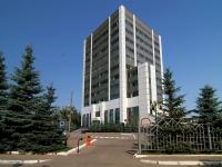 Kazan, Luknitsky st, house 2. bank