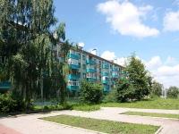 Казань, улица Смычки, дом 7. многоквартирный дом