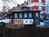 Казань, улица Смычки, дом 30. многоквартирный дом