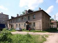 Казань, 40 лет Октября ул, дом 6